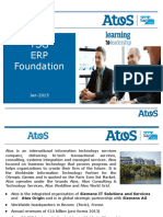 Atos ERP Foundation