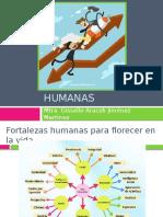 Fortalezas Humanas