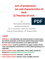 Chapter 11. Land and Rent Pptx