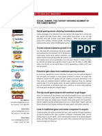 GPB Social Gaming Report