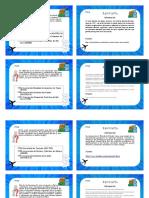 Formato Fichas - Organización