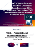3 PAS 1 PowerPoint Presentation