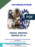 TR - Visual Graphic Design NC III.doc