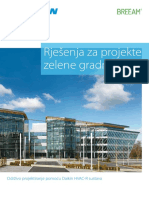 Green Building Solutions Focus Topic ECPHR15-216A Product Catalogues Croatian