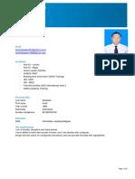 CV- Andri Setiawan