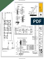 16 - Planta Estructural