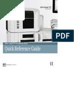 ADVIA Centaur XPT Immunoassay System Quick Reference Guide, English, REF 10816028, 2014-10 DXDCM 09008b838074f4e3-1424484889515 (1)