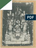 La Virgen del Carmen de Caudete (Desaparecida)