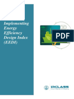 Energy Efficiency Design Index