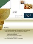 Introduction to MART Strategic Implimentation Team