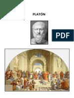 Platón 2018