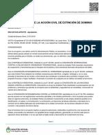Decreto 62/2019