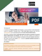 Resumo Direito Administrativo Tcnico MPU