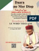 Daara Serigne Mor Diop Wird Tidiane