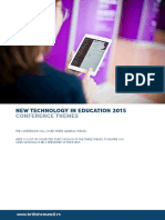 New Technologies Topics Eng