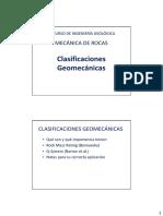 8.CLASIFICACIONES-GEOMECANICAS