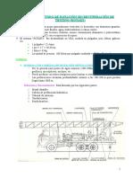TEMA 3. Método de perforación a rotación sin recuperción de testigo