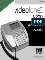 Daruma TUV-200 Manual do usuario.pdf