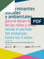 Determinantes sociales y ambientales para el desarrollo de los niños y niñas desde el periodo del embarazo hasta los 5 años (1).pdf