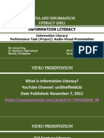 Lesson 4_MIL Information Literacy