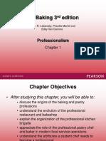 OB 3 Ch 1 Professionalism