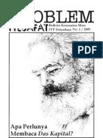 Problem Filsafat Jilid I