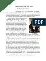 H. P. Blavatsky, Tibet and Tulku - Geoffrey Barborka.pdf