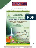 Congreso Mundial de Medicina Tradicional