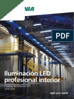 Industria de iluminación