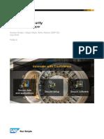 SAP HANA SECURITY Technical Whitepaper