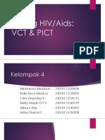 kelompok 4 Penanggulangan Infeksi HIV Aids.pptx