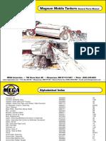 General Parts Manual - MEGA