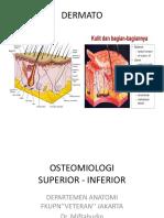 Lab Act UPN - ANATOMI OSTEOMIOLOGI NEW DMS_2.ppt