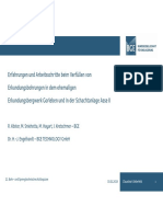 2018-01-30 Präsentation Bohrtechnik