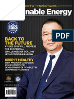 Sustainable Energy Malaysia (Vol. 1 Issue 3) (1)