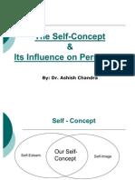 Self Concept in Consumer Behaviour