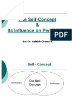 Self Concept in Consumer Behaviour