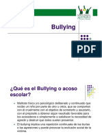 Qué Es El Bullying o Acoso Escolar