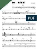 Pop. Timbiriche - Piano, Tubular Bells, Strings - 2018-12-23 1339 - Piano