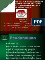 PPT Presentasi Kelompok VI