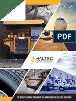 Haltec 2018 PDF