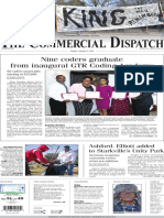 Commercial Dispatch eEdition 1-22-19
