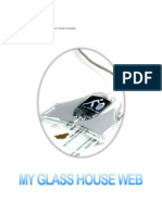 My Glass House Web NL