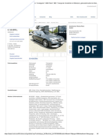 Mercedes-Benz E 350 T 4Matic _ Avantgarde _ AMG Paket _ 360°, Transporter Kombi_Van in Offenbach, gebraucht kaufen bei AutoScout24 Trucks