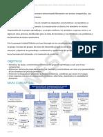 Unidad Didáctica 2. Dinamización Del Aprendizaje en El Grupo Según Modalidad de Impartición