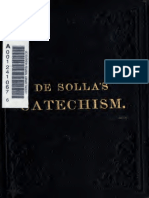 Catechism of Jewish Religion