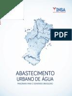 Abastecimento Urbano de Água - Panorama Para o Semiárido Brasileiro_Livro(2014)