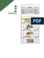 Lista de Documentos ISO 9001 ISO 14001 Paquete Documentacion Integrado ES