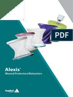 Alexis - Protector-retractor Plaga