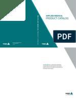 Catalog Applied Medical